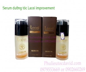 Serum dưỡng tóc LACEI IMPROVEMENT 40ml
